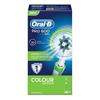 ORALB PC 600 VERDE CROSSACTION