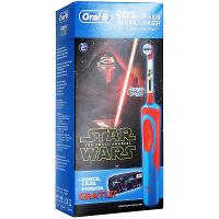 ORALB POWER VITALITY STAR W SP