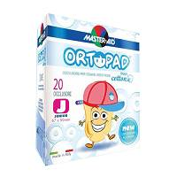 ORTOPAD BOYS JUNIOR 20PZ
