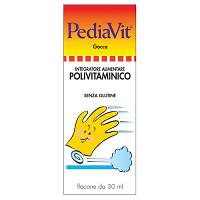 PEDIAVIT GOCCE 30ML