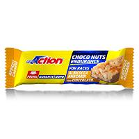 PROACTION CHOCO NUTS BAR AL/AN