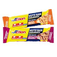 PROACTION CHOCO NUTS BAR CI/MA