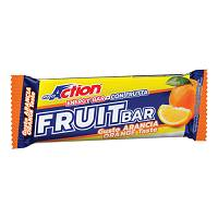 PROACTION FRUIT BAR ARANCIA40G