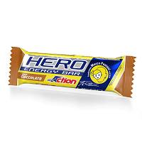 PROACTION HERO BAR CIOCCOLATO