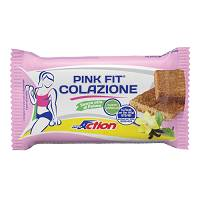 PROACTION PINK FIT COLAZ VAN