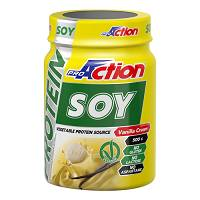 PROACTION SOY PROTEIN VANILLE