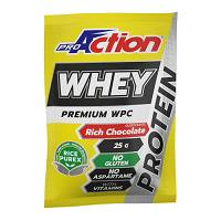 PROACTION WHEY RICH CHOCOLA25G