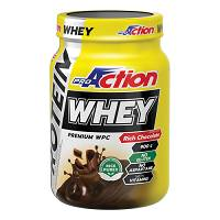 PROACTION WHEY RICH CHOCOLATE