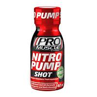 PROMUSCLE NITRO PUMP SHOT 40ML