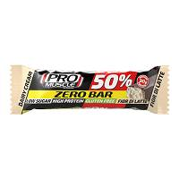 PROMUSCLE ZERO BAR 50% FIOR LA