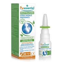PURESSENTIEL SPRAY NASALE BIO