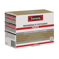 SWISSE MAGNESIO POTASS FT24BUS