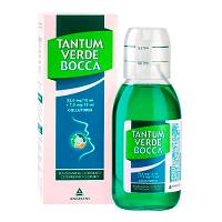 TANTUM VERDE B*240ML22,5+7,5MG