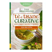 TE' E TISANE CURATIVE