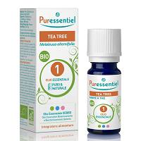 TEA TREE BIO OE 10ML