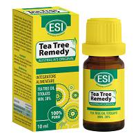 TEA TREE REMEDY OIL ESI 10ML
