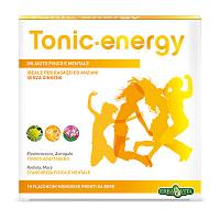 TONIC ENERGY 10FLX12ML