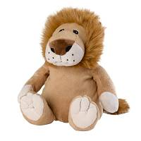 WARMIES PELUCHE TERM LEONE 1PZ