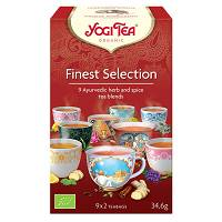 YOGI TEA FINEST SELECTION 18BU