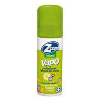 ZCARE NATURAL VAPO 100ML