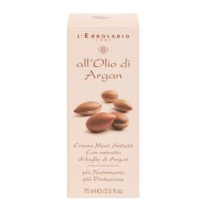ALL'OLIO DI ARGAN CR MANI A/ET