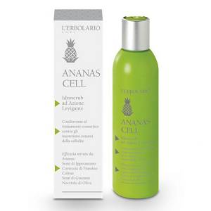 ANANAS CELL IDROSCRUB 200ML