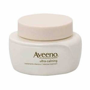 AVEENO Ultra Calming Intensivo Notte 50 ml