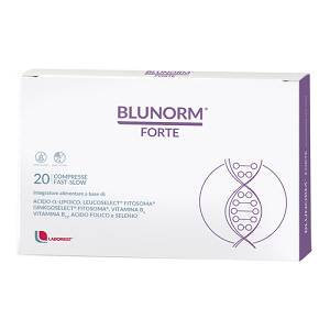 BLUNORM FORTE 20CPR