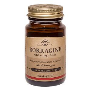 BORRAGINE One a Day