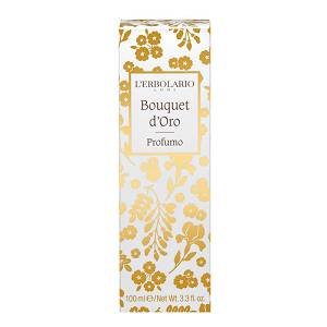 BOUQUET D'ORO PROFUMO 100ML