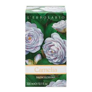 CAMELIA BAGNOSCHIUMA 300ML