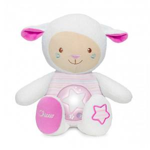 CH GIOCO MAMA LULLABY SHEEP RA