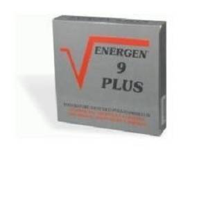 ENERGEN 9 Plus 10 fl 10 ml