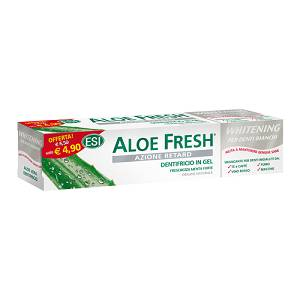 ESI ALOE FRESH WHITE RETARD