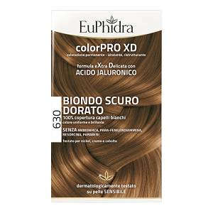 EUPHIDRA COLORPRO XD630 BIO DO