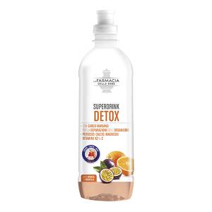 FDE SUPERDRINK DETOX 500ML