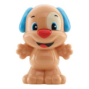 FISHER PRICE SON CAGNOLINO