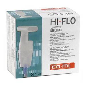 HIFLO KIT COMPL FORCELLA NAS