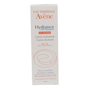 HYDRANCE Optimale Legere UV 40 ml