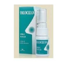 IALOCLEAN SPRAY NASALE 30ML