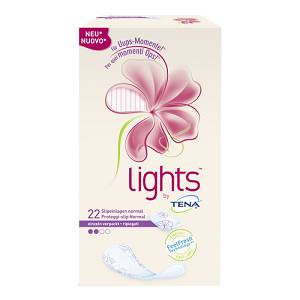 LIGHTS BY TENA NORMAL RIP 22PZ