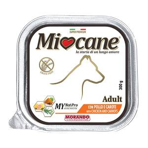 MIOCANE ADULT POL/CAR 300G