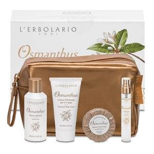 OSMANTHUS BEAUTY-SET DA VIAGG