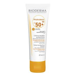 PHOTODERM M SPF50+ 40ML