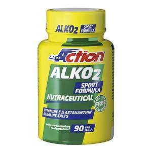 PROACTION ALKO2 90CPR