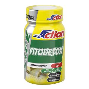 PROACTION FITO DETOX 90CPS