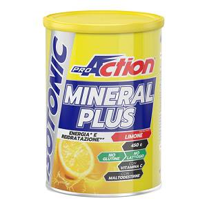 PROACTION MINERAL P LIM 450G