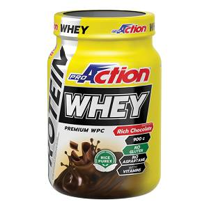 PROACTION WHEY RICH CHOCOL900G