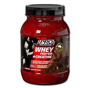 PROMUSCLE NEW WHEY PR CIO725G