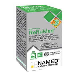 REFLUMED ANANAS 10STICK